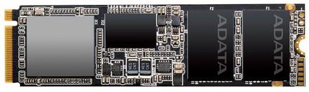 固態硬碟 / 威剛科技股份有限公司