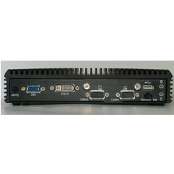 Compact High Performance Embedded PC / Protech Systems Co., Ltd.