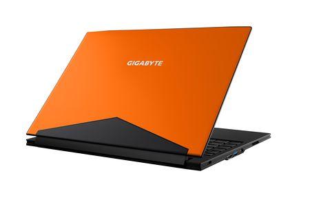 GIGABYTE Aero 14 專業輕羽級筆電 / 技嘉科技股份有限公司