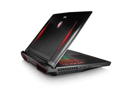 Extreme Performance Gaming Notebook / MICRO-STAR INTERNATIONAL CO.,LTD.