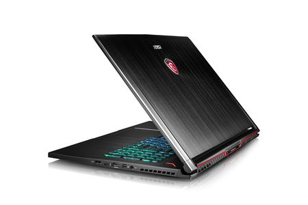 The Lightest 4K Slim Gaming Notebook / Micro-Star International Company Limited