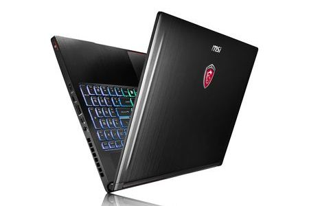 The Thinnest High Performance Gaming Notebook / Micro-Star International Company Limited