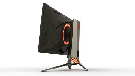 華碩玩家共和國電競顯示器 / 華碩電腦股份有限公司
