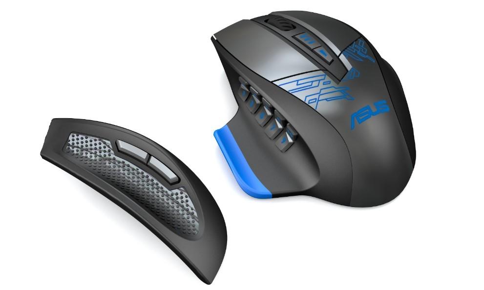 GX970  / 華碩電腦股份有限公司