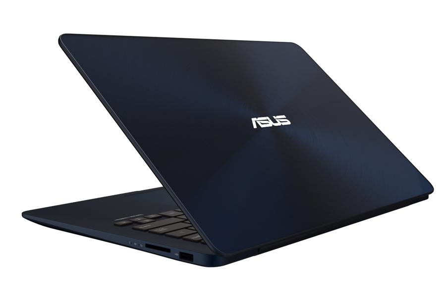 筆記型電腦 / 華碩電腦股份有限公司