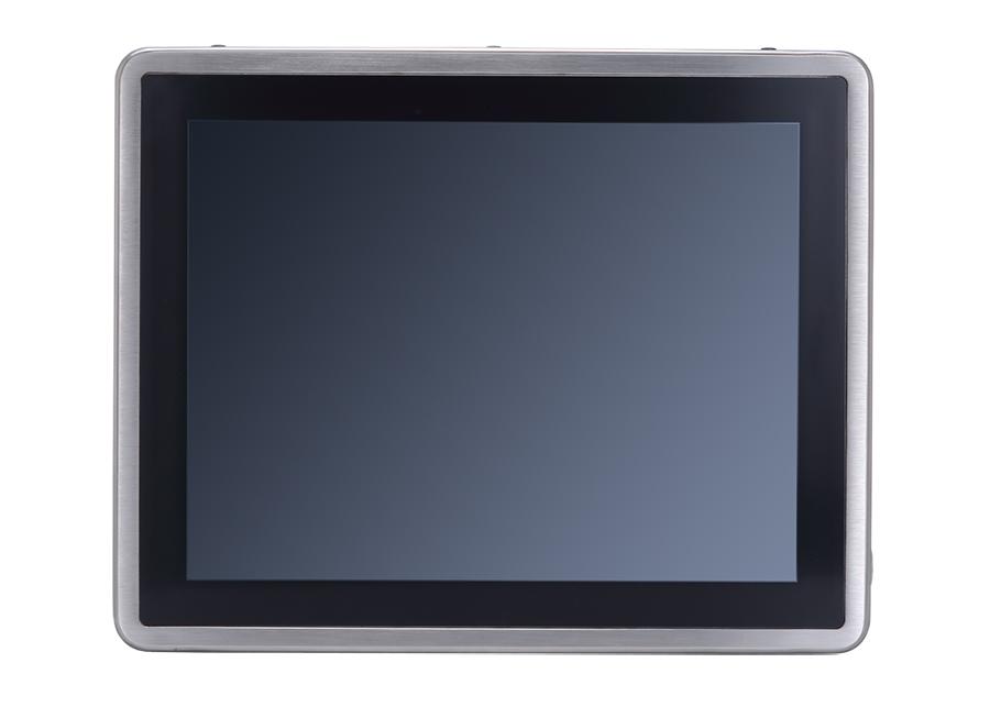 IP66防水防塵無風扇高效能不銹鋼電腦 / 艾訊股份有限公司