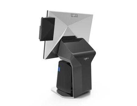 星喬i5系列智慧型銷售服務終端機 / 星喬科技股份有限公司