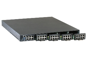 High performance 1U rack mount Network security appliance / AAEON Technology Inc.