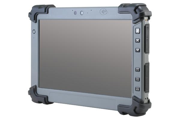 "11.6"" sunlight readable Rugged tablet  / AAEON Technology Inc."