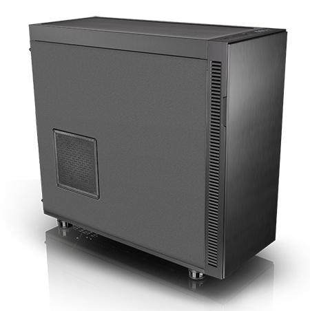 Suppressor F51 E-ATX中直立式機殼 / 曜越科技股份有限公司