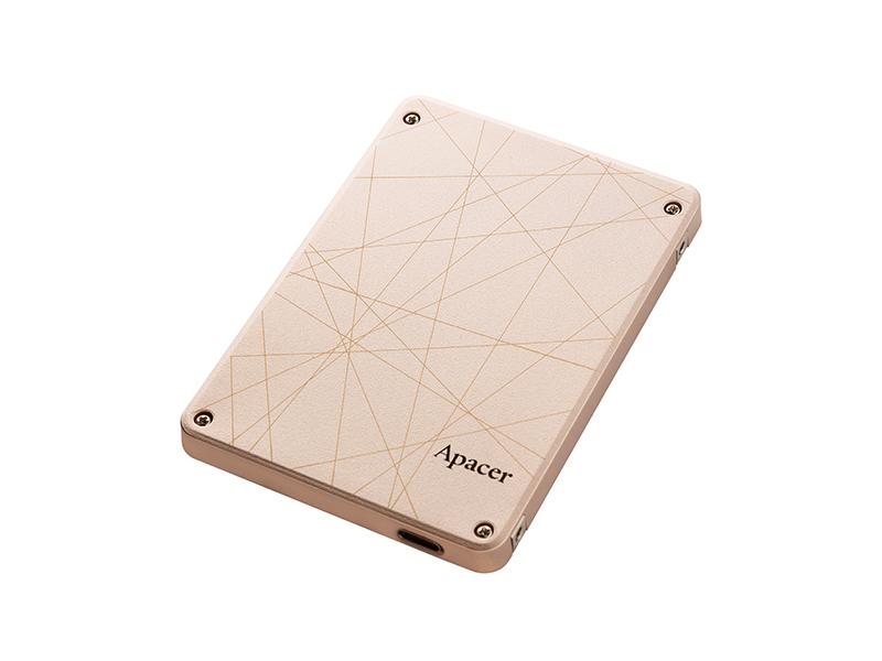 雙介面固態硬碟
