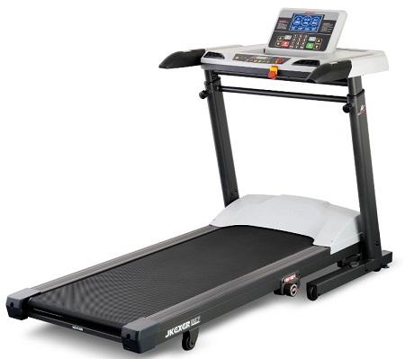 桌型智能跑步機 / 鉅高股份有限公司