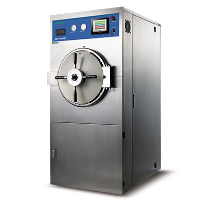 Large energy-saving AI autoclave-Sturdy Industrial Co., Ltd.
