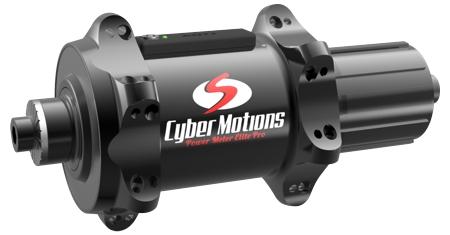 Power Meter Hub