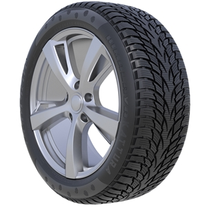 Winter Tire / Federal Corporation