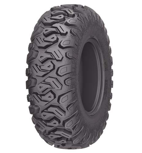 All Terrain / Utility Vehicle Tire / KENDA RUBBER INDUSTRIAL CO., LTD.