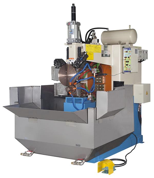 次世代節能高效輪焊機