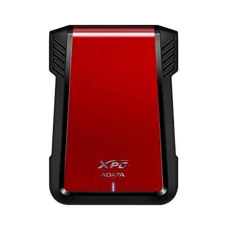 2.5吋電競專用硬碟外接盒 / 威剛科技股份有限公司