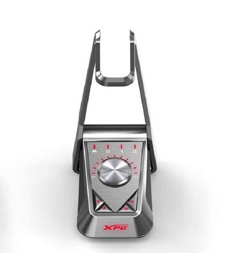 虛擬7.1聲道調音器 / 威剛科技股份有限公司