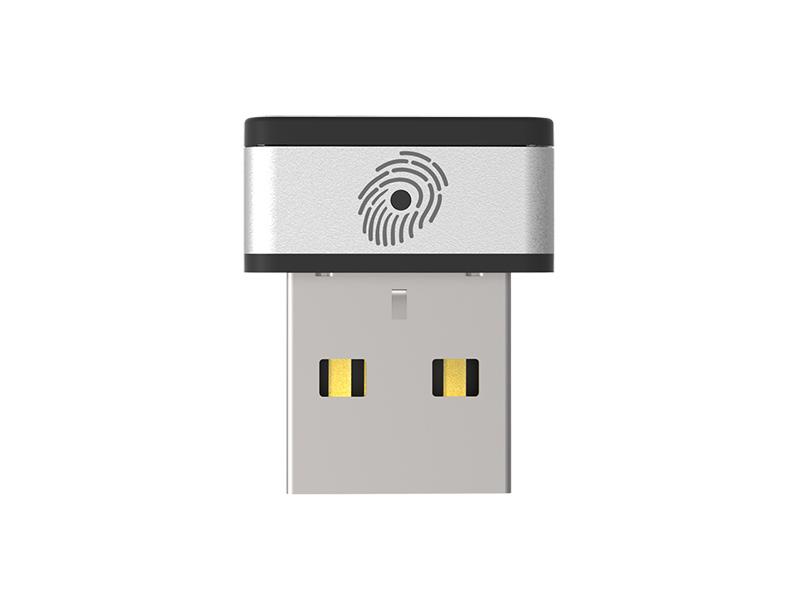 指紋認証用USBドングルMy Loceky-Power Quotient International Co., Ltd.