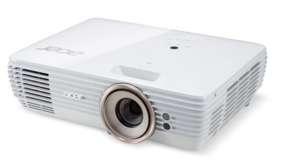 Acer V7850 Projector / Acer Incorporated