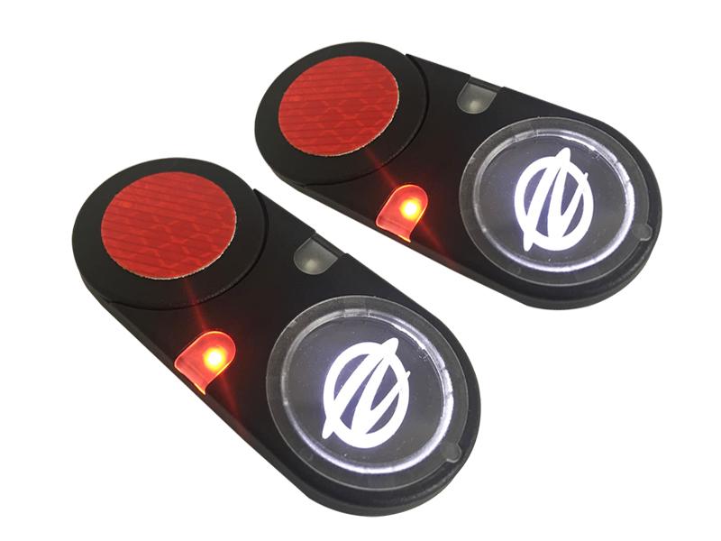 無線車門警示燈