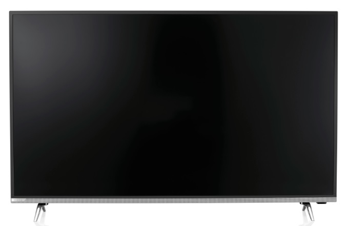 50 inch UHD Eye-care Large Display / BenQ Corporation