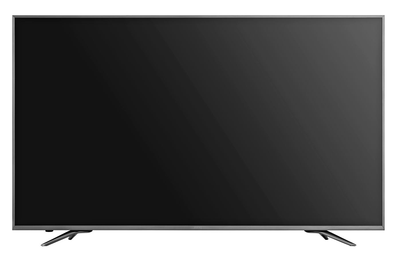 55 inch UHD HDR Eye-care Smart Display / BenQ Corporation