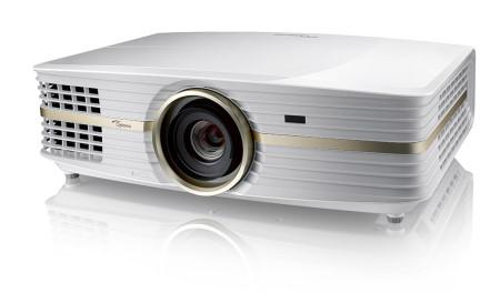 UHD65 4K旗艦家庭劇院投影機 / 奧圖碼科技股份有限公司