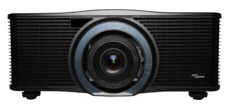 ZU850 多功能雙色雷射工程投影機 / 奧圖碼科技股份有限公司