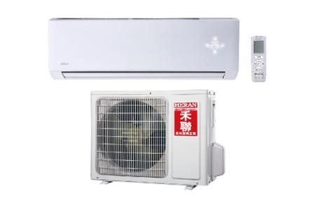 R32雲端變頻壁掛冷暖系列 / 禾聯碩股份有限公司