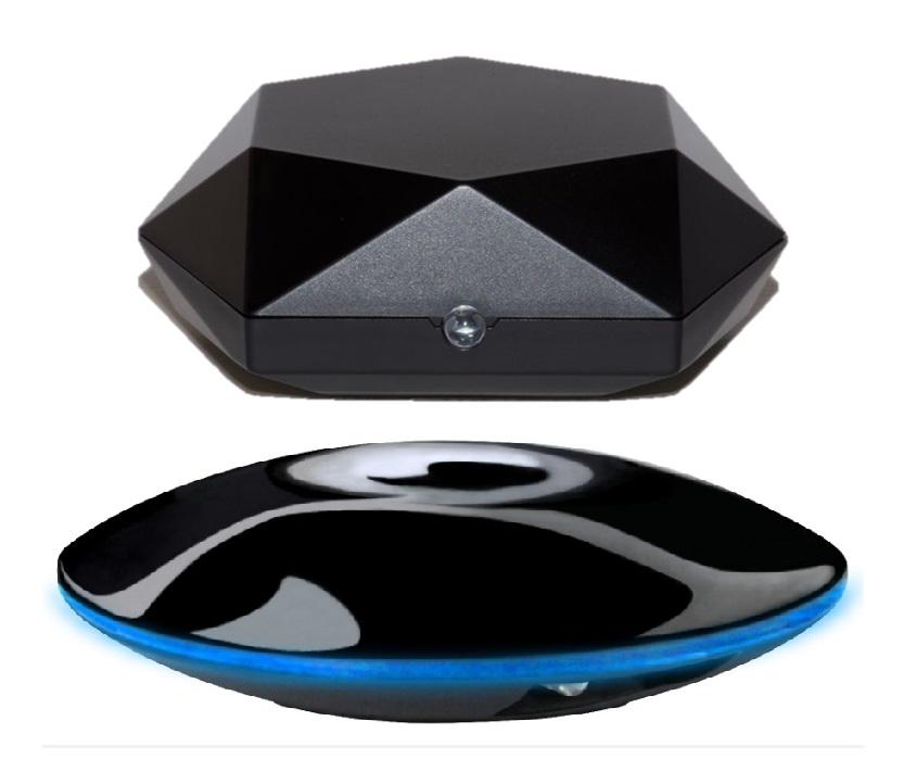 艾控Wi-Fi控制盒