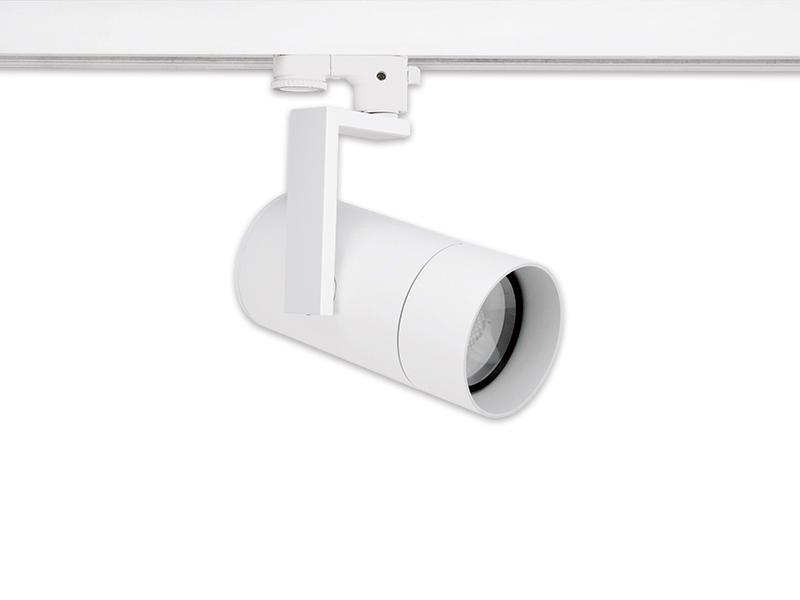 LED可變焦軌道燈 / 湯石照明科技股份有限公司