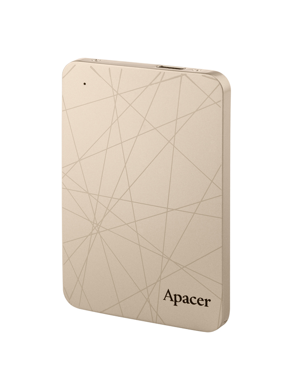 Portable Mini SSD