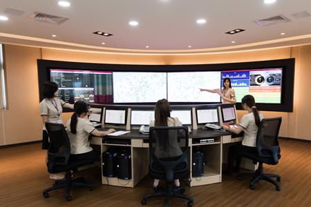 電梯智慧型保養及監控系統