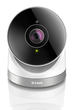 Full HD 180-Degree Outdoor Wi-Fi Camera / D-Link Corporation