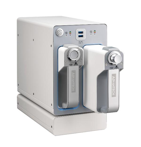 醫療級熱插拔智能電池系統