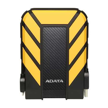 ADATA Technology Co., Ltd.-Durable External Hard Drive