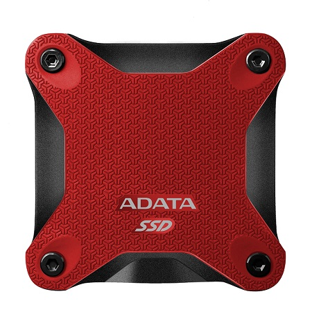 Durable External Solid State Drive / ADATA Technology Co., Ltd.