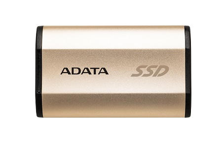 USB-C External Solid State Drive / ADATA Technology Co., Ltd.