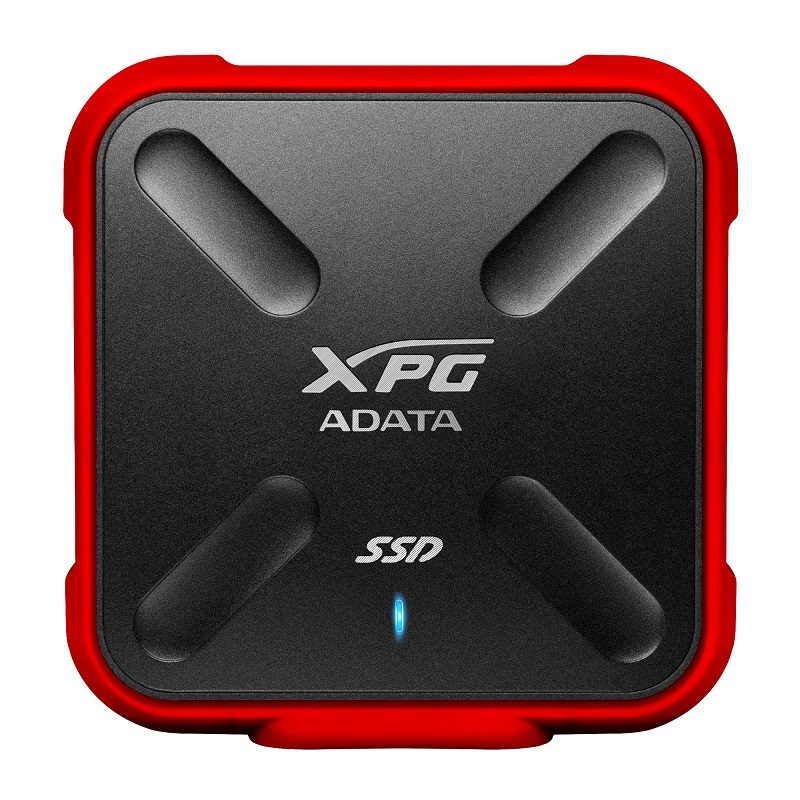 Gaming External Solid State Drive