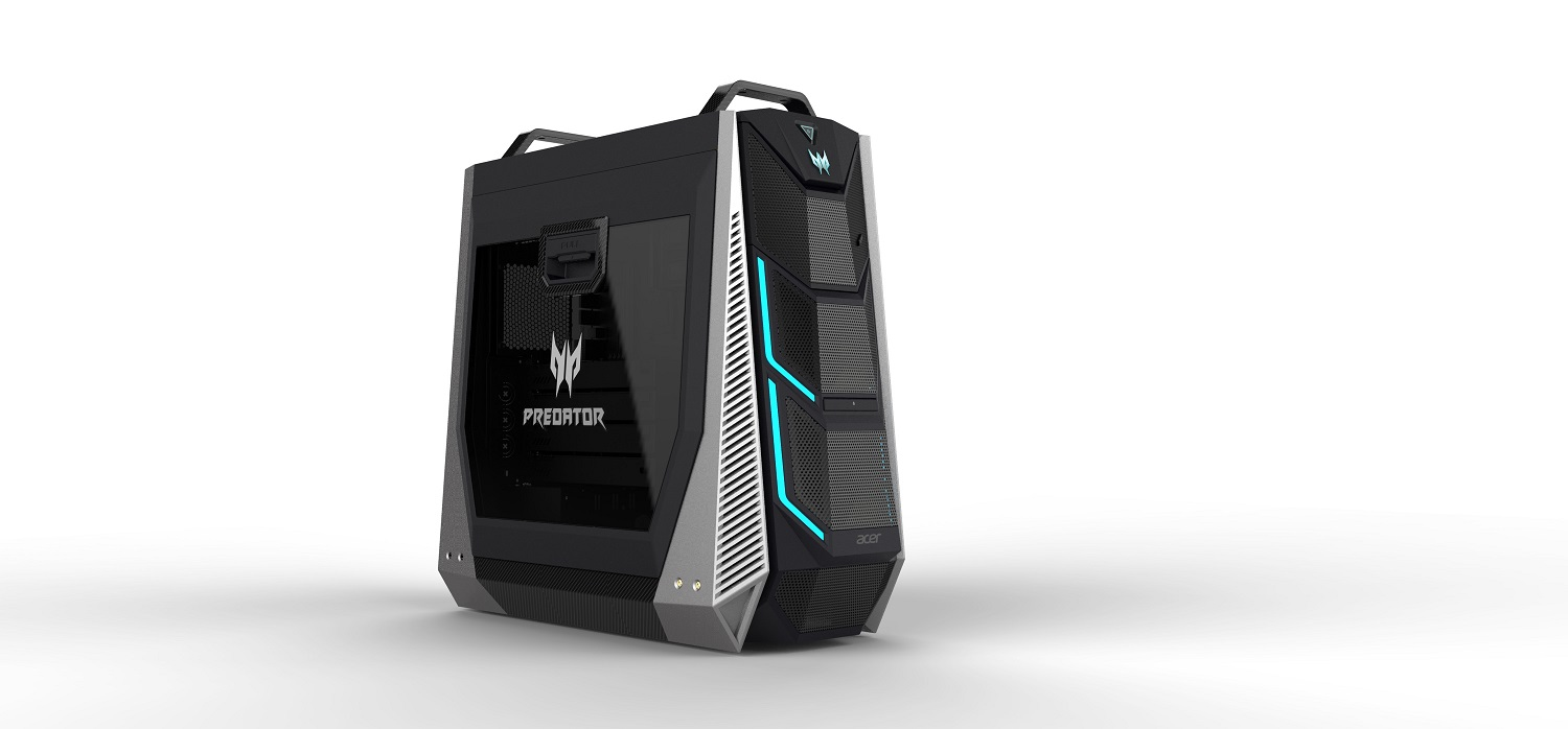 Gaming Desktop Computer / Acer Incorporated