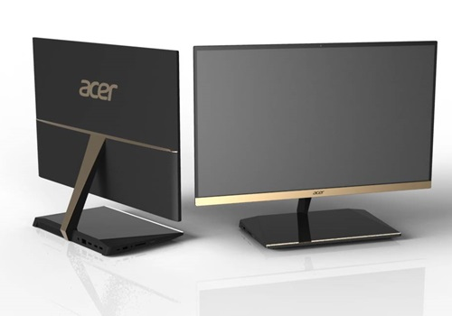 All-in-One Desktop / Acer Incorporated