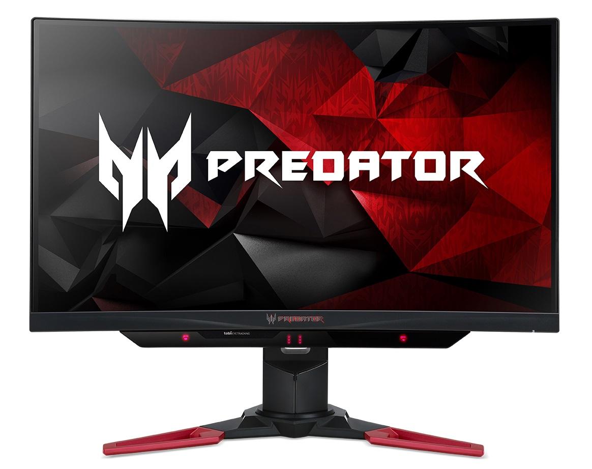 Predator Z271UV 電競顯示器