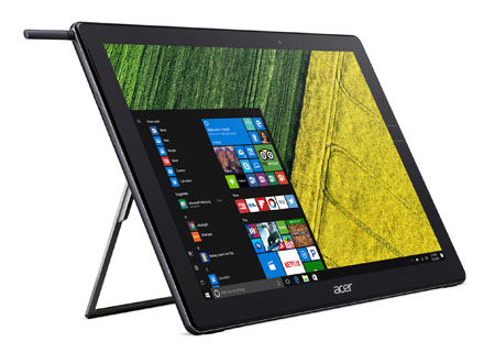 Acer Switch 7  / Acer Incorporated