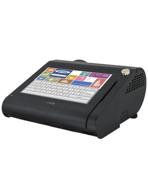 All-in-one POS system / Protech Systems Co., Ltd.