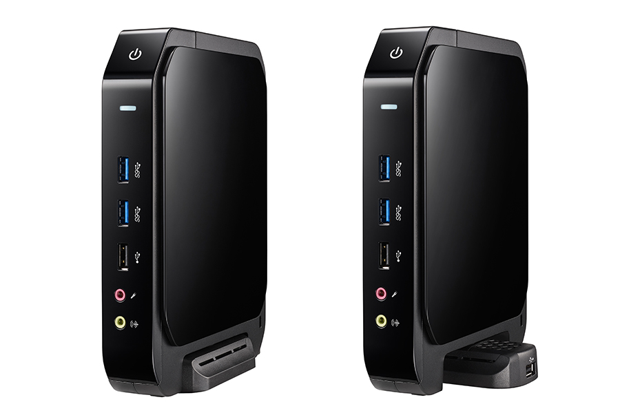 Multi-display Thin Client / Clientron Corp.