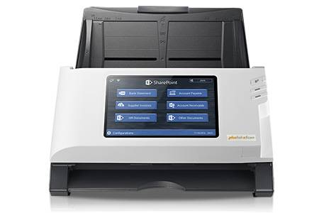 Plustek eScan / Plustek Inc.