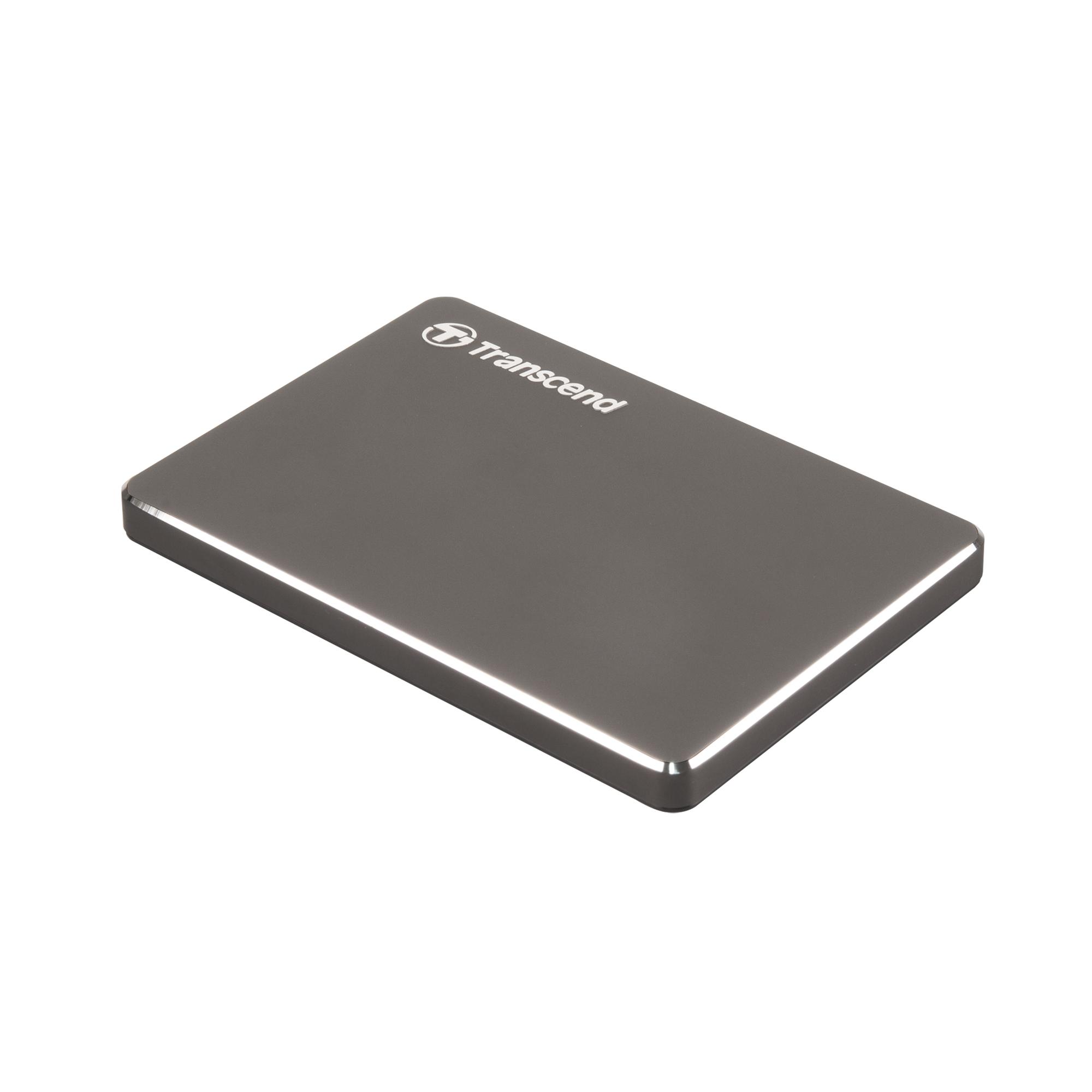 外接式硬碟 / 創見資訊股份有限公司