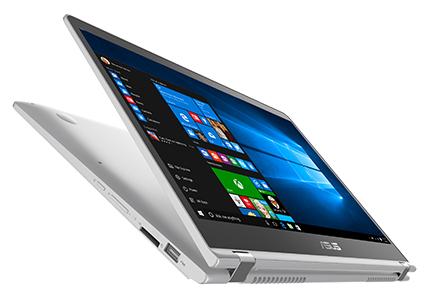 变形笔电 UX561 / 华硕计算机股份有限公司
